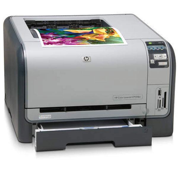 hp laserjet cp1518ni color printer. Black Bedroom Furniture Sets. Home Design Ideas