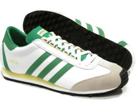 ADIDAS NITE JOGGER RETRO SOCCER MENS SHOES