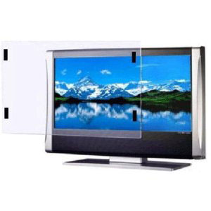 26 inch TV Screen Protector for LCD, LED or Plasma TV