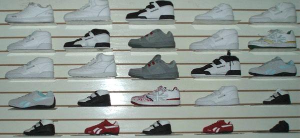 Wholesale Reebok Childrens Shoes